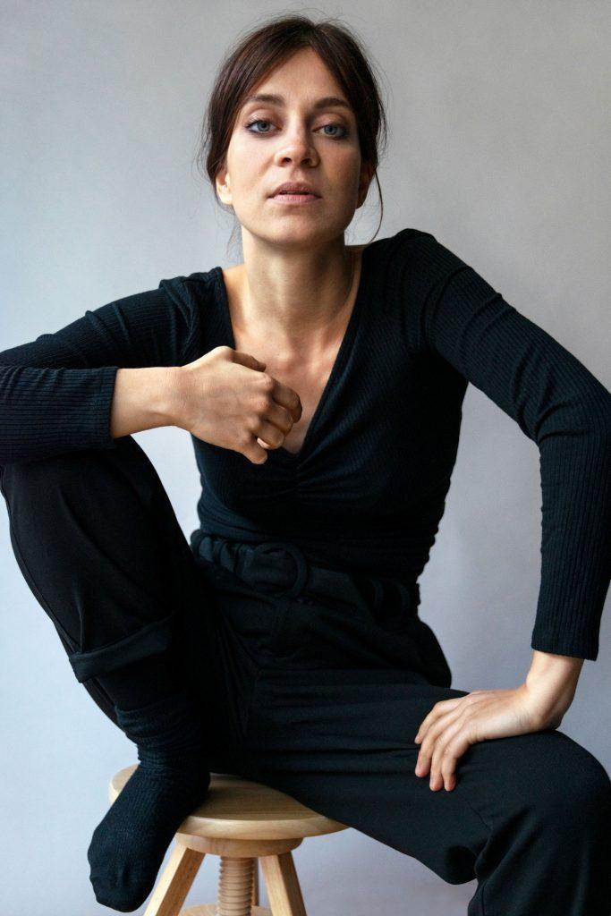 Claudia Eisinger A C Media Community